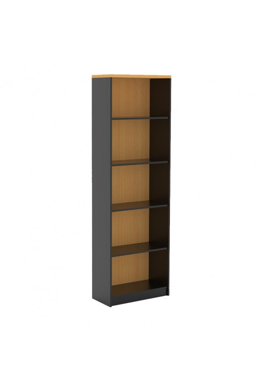 Mortred Bookcase Standar